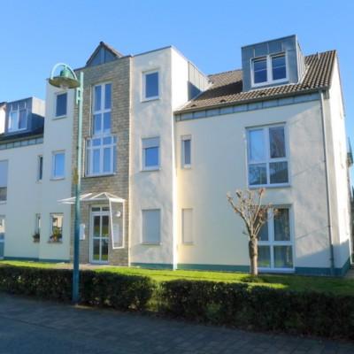 Appartement mit TG-Stellplatz in guter Wohnlage von Niederkassel-Mondorf