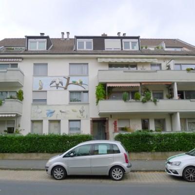 Gepflegte, kleine, schicke Maisonettewohnung in Köln-Porz-Zündorf