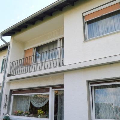 Reihenmittelhaus mit Garage in Niederkassel-Ranzel