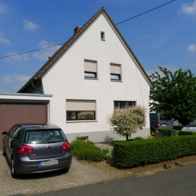 Verkauf eines freistehenden Einfamilienhauses in Niederkassel-Rheidt