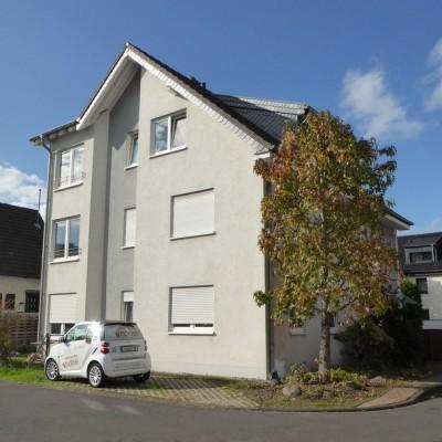 Helle 3-Zimmerwohnung mit Balkon und Stellplatz in guter Wohnlage von Niederkassel-Mondorf