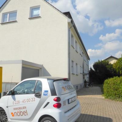 Kapitalanlage! freistehendes Mehrfamilienhaus in Niederkassel-Rheidt