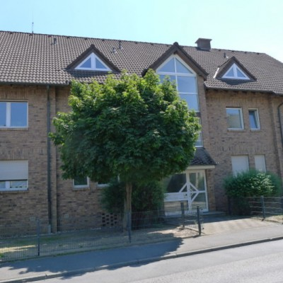 Verkauf einer 3-Zimmerwohnung in Niederkassel-Rheidt