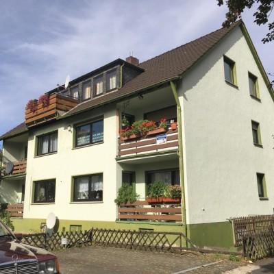 Kapitalanlage! Mehrfamilienhaus in Troisdorf-Bergheim