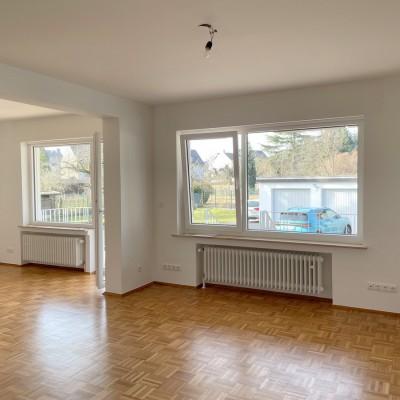 2-Zimmerwohnung mit Balkon, Garage in guter Wohnlage von Troisdorf