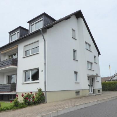 Gemütliche 2-Zimmerwohnung mit großer Wohnküche in Rheinnähe, Niederkassel-Mondorf