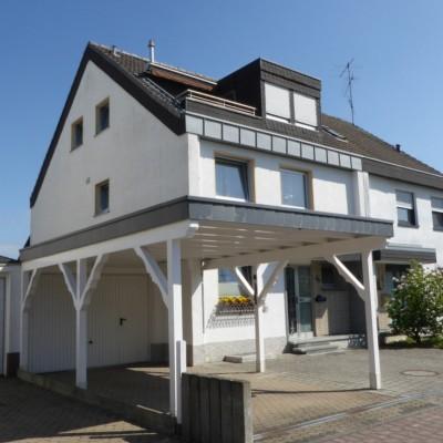 Single-Einliegerwohnung in guter Wohnlage von Bergheim