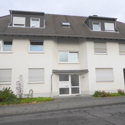 3-Zimmerwohnung mit Balkon und Tiefgaragenstellplatz in Bergheim
