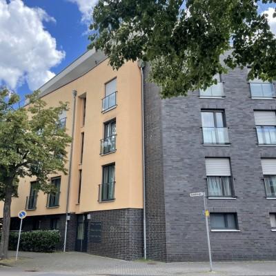 Barrierefreie 3-Zimmerwohnung Troisdorf, Nähe Fußgängerzone