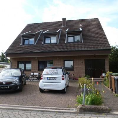 Dachgeschosswohnung in Kinderfreundlichem 2-Familienhaus in Troisdorf-Bergheim