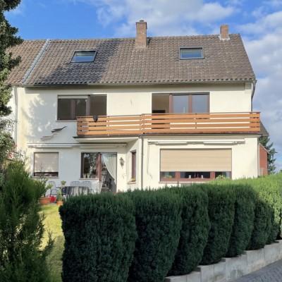 Maisonettewohnung mit Rheinblick in Niederkassel-Mondorf