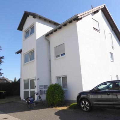 Erdgeschoßwohnung  mit Terrasse in Niederkassel-Mondorf