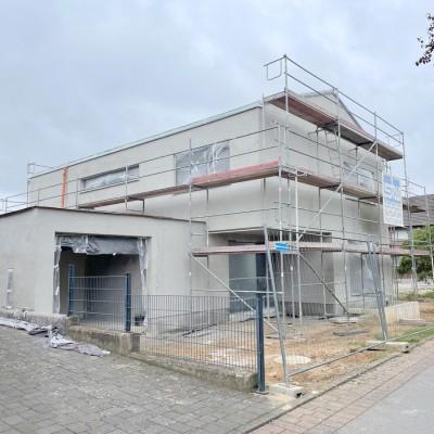 Freistehendes Architektenhaus in guter Wohnlage von Niederkassel-Mondorf