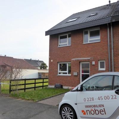 Großzügiges Einfamilienhaus in guter Wohnlage von Troisdorf-Bergheim