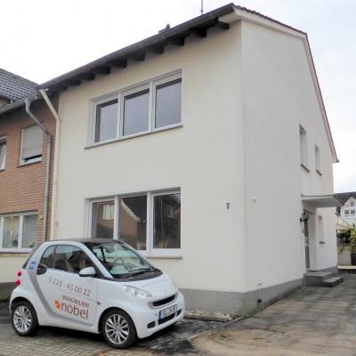 Modernisiertes Einfamilienhaus im alten Ortskern von Mondorf