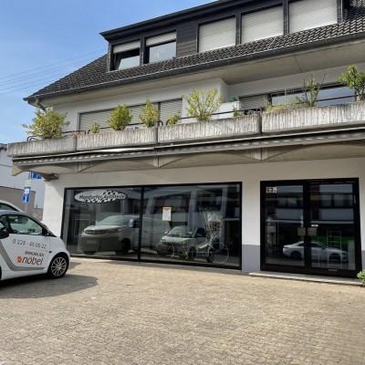 Ladenlokal in guter Lage von Niederkassel-Mondorf