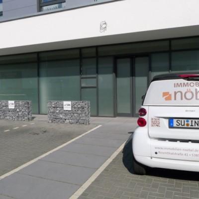 Praxis-/ Büroräume im Zentrum von Mondorf
